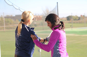 Tinley Park Golf Lesson
