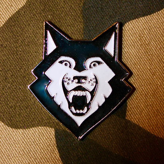 MyPack Logo Pin