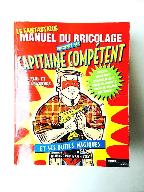 Livre d'occasion MANUEL DE BRICOLAGE, HUMORISTIQUE, BANDE DESSINÉE