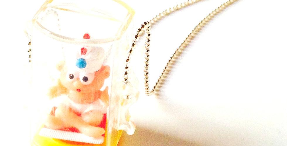 Sautoir LE FAKIR, miniature