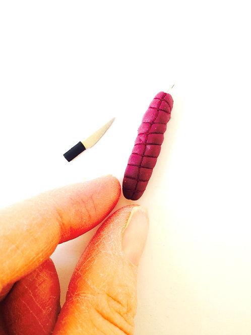 Saucisson miniature
