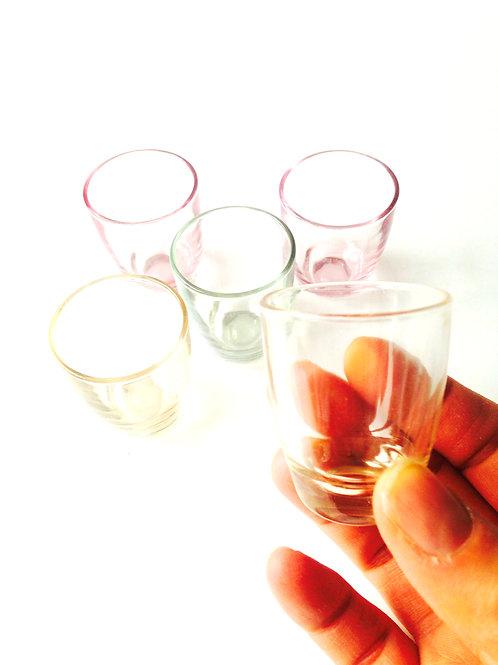 Verres à liqueur / Tumblers