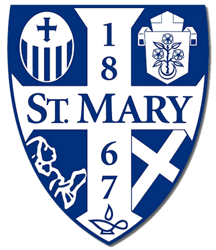 St. Mary's 5th Grade Pack (delivered to school)