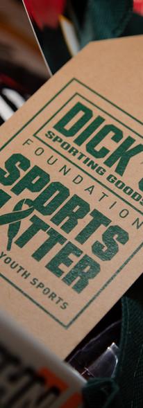 Sports Matter