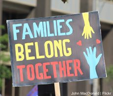 The United Methodist Women Stand on Immigration