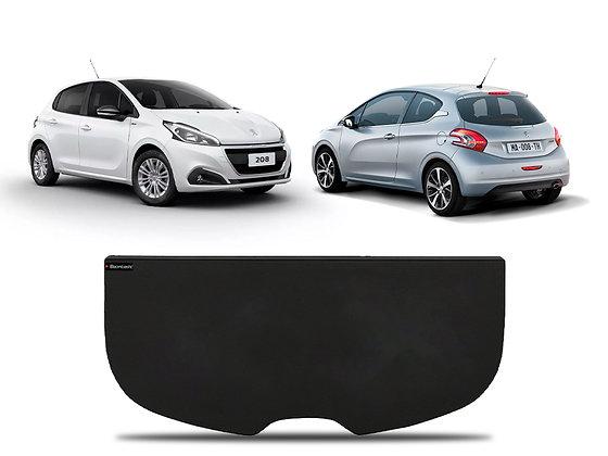 Tampão Peugeot 208 2013 até hoje - Simples