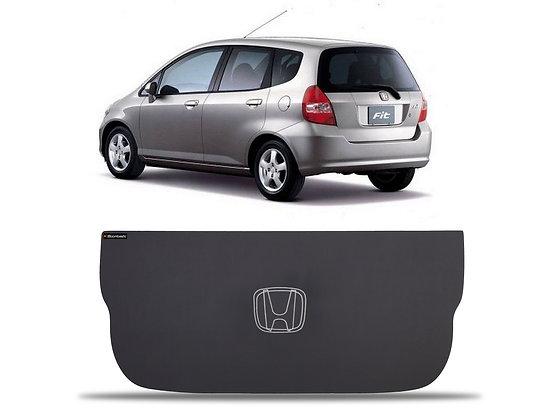 Tampão Honda Fit 2004 até 2008 - Simples com Símbolo