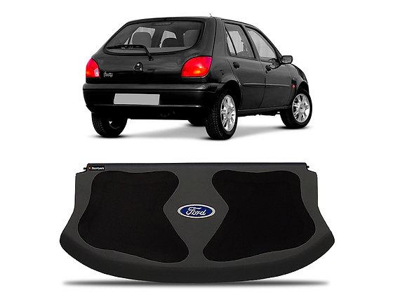 Tampão Fiesta 1996 a 2002 2 e 4 portas (modelo antigo) - Personalizado