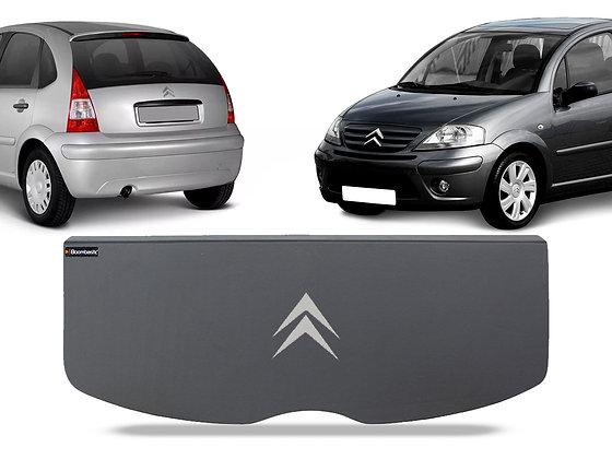 Tampão C3 2003 até 2012  - Simples com Símbolo