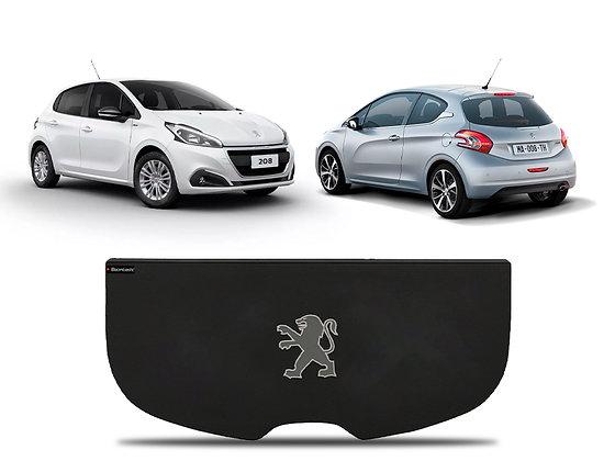 Tampão Peugeot 208 2013 até hoje - Simples com Símbolo