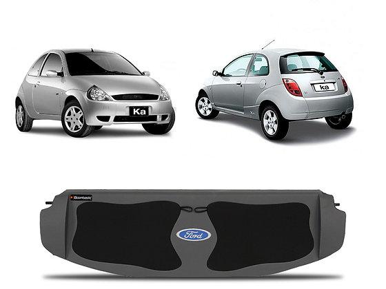 Tampão Ka 2002 a 2007 - Personalizado