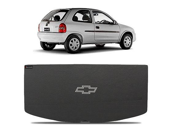 Tampão Corsa Hatch 1994 a 2001 2 portas - Simples com Símbolo
