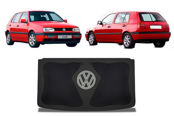 Tampão Golf 1995 a 1999 2/4 portas (modelo antigo) - Personalizado