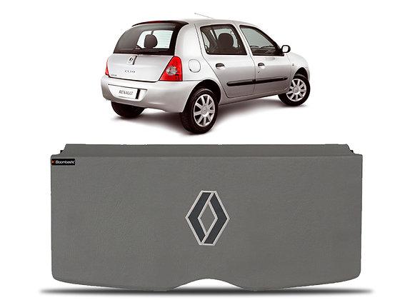 Tampão Clio hatch 2000 até 2012 2 e 4 portas  - Simples com Símbolo