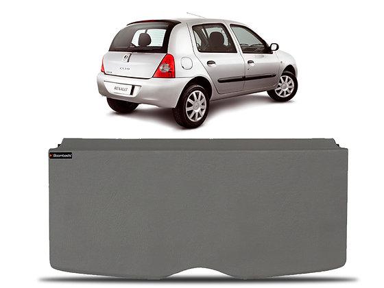 Tampão Clio hatch 2000 até 2012 2 e 4 portas - Simples