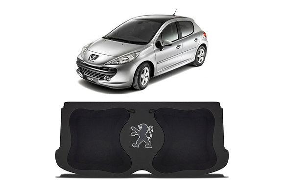 Tampão Peugeot 307 2002 até 2012 - Personalizado
