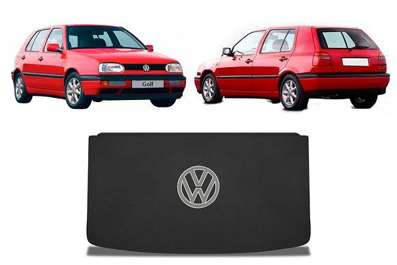 Tampão Golf 1995 a 1999 2/4 portas (modelo antigo) - Simples com Símbolo
