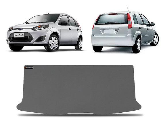 Tampão Fiesta 2003 a 2007 4 portas (modelo amazon) - Simples
