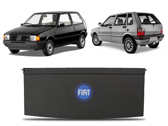 Tampão Uno 2 e 4 portas (modelo antigo) 1983 até 2013 - Simples com Símbolo