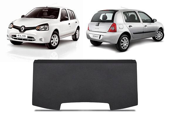 Tampão Clio hatch 2013 em até hoje 2 e 4 portas - Simples