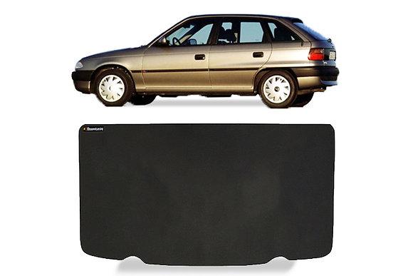 Tampão Astra Hatch 1995 a 1997 - Simples