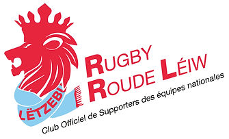 Logo Officiel Rugby Roude Leiw