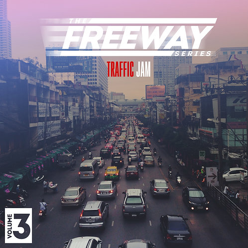 The Freeway Series 3 (VINYL)