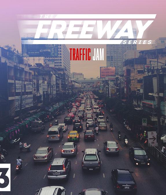 The Freeway Series 3 (VINYL)