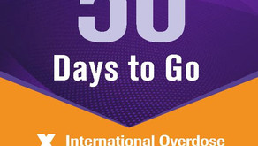 50 days from now, what will you be doing and where will you be?