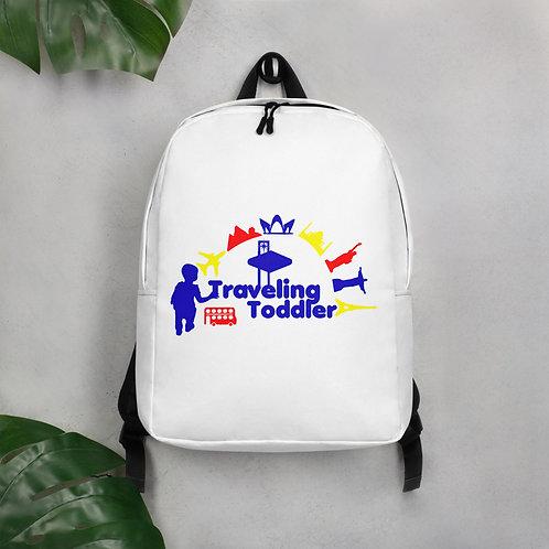 Mini TTT Backpack