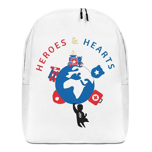 Mini H&H Backpack