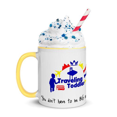 TTT and H&H Mug