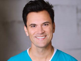Kash Hovey - Doctor