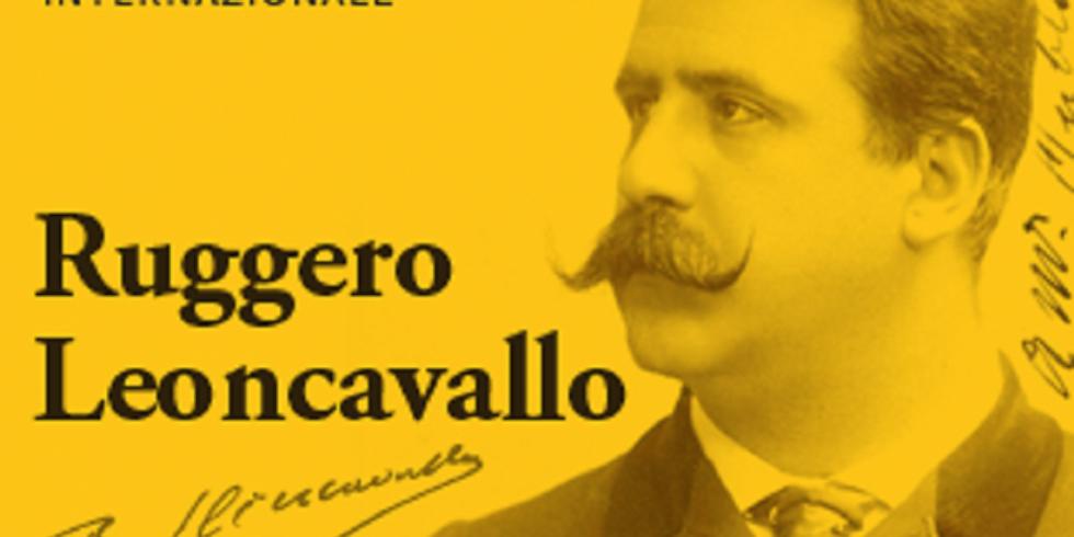 Cavalleria Rusticana | I Pagliacci