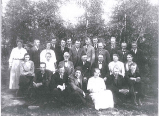 Første samnorskorganisasjon 100 år