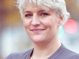 Språklig samlings litteraturpris 2016 til Camilla Otterlei