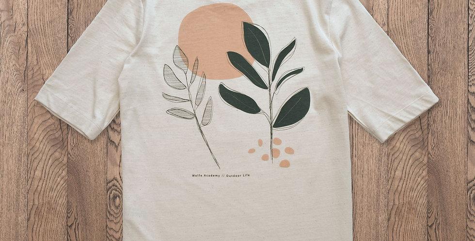 Raw Organic Women's T-shirt