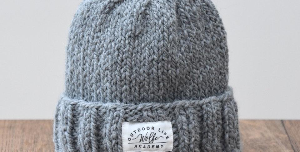 Summit Wool Beanie