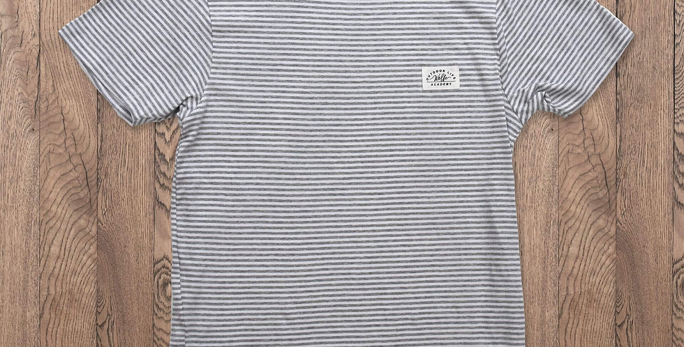 Frontier Tee - Striped