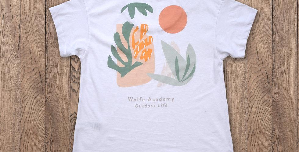 Botanical Tee - Women's