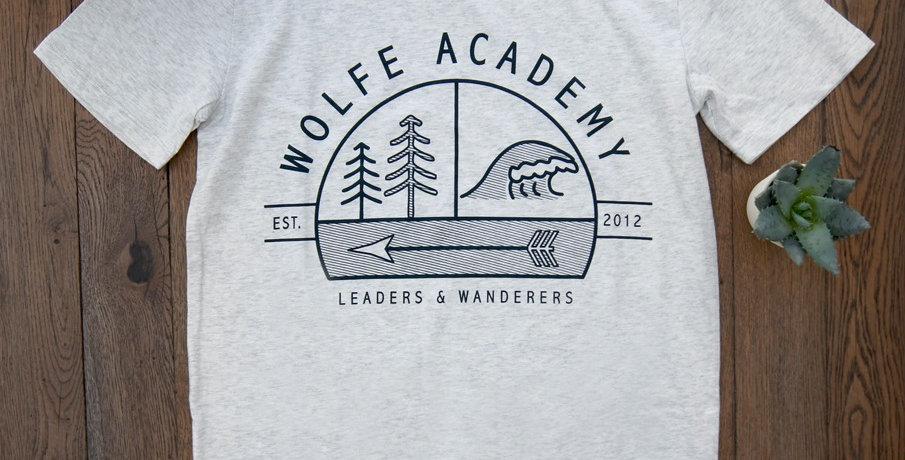 Leaders & Wanderers Tee