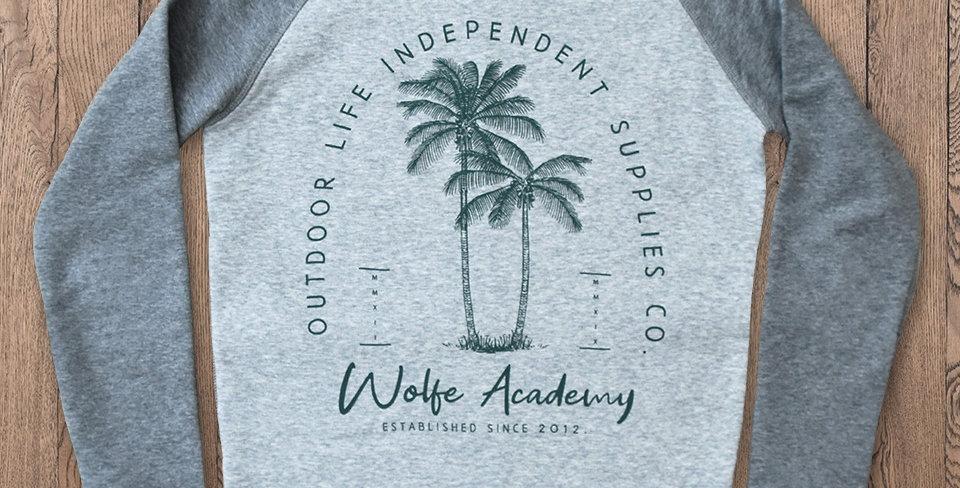 The Palms Sweatshirt