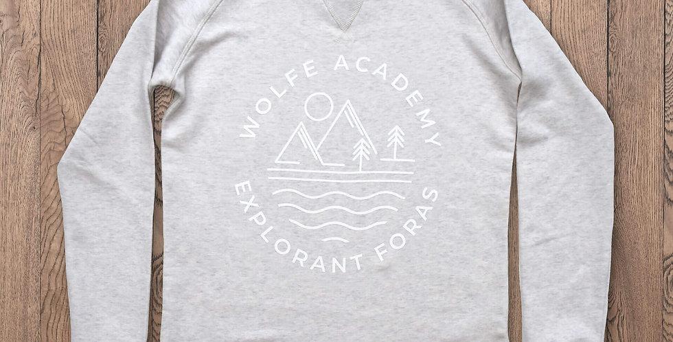 Montserrat Women's Sweatshirt