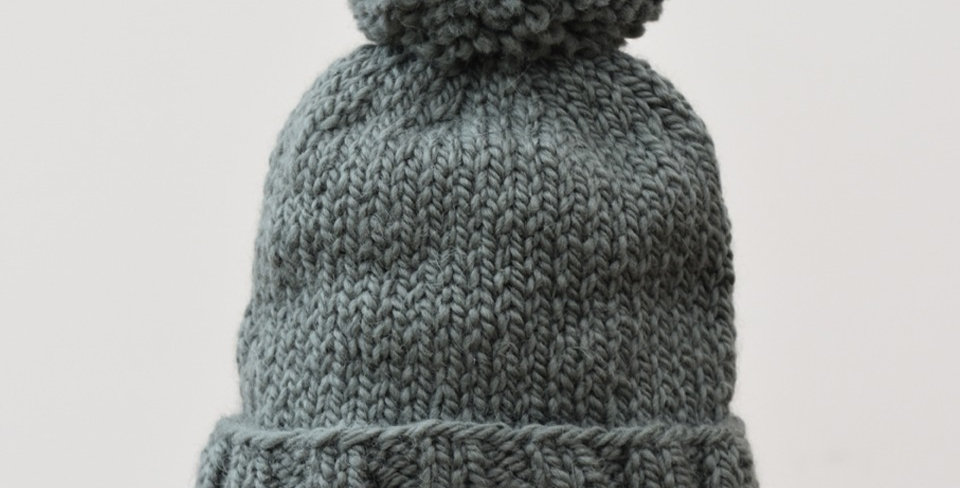 Wanderer Wool Bobble