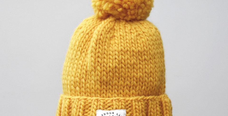 Adventurer Wool Bobble