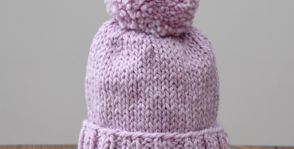 One-off Wool Bobble #07