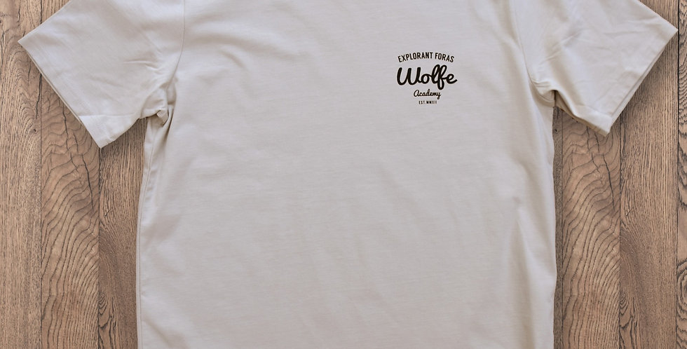 Heavyweight Dune T-Shirt