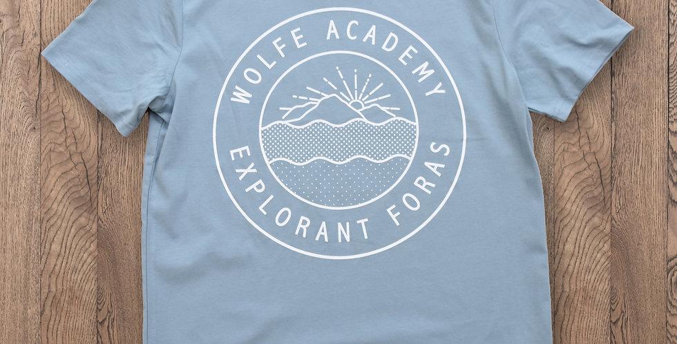 Native Oceans T-shirt