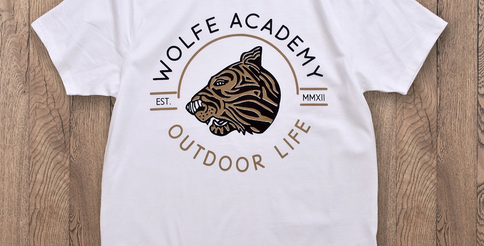 Tigris T-Shirt