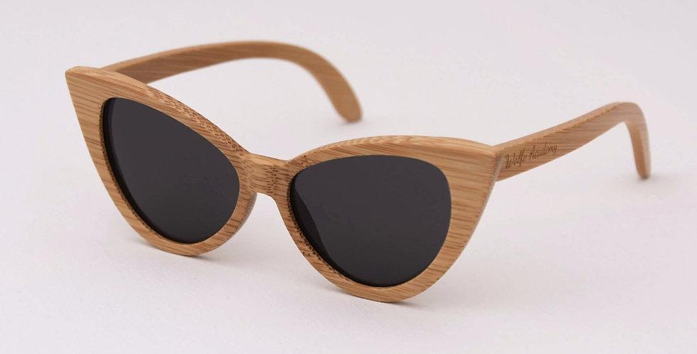 Bamboo Alohas - Sunglasses